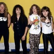 """Metallica ujawniła demo utworu """"Master Of Puppets"""" z 1985"""