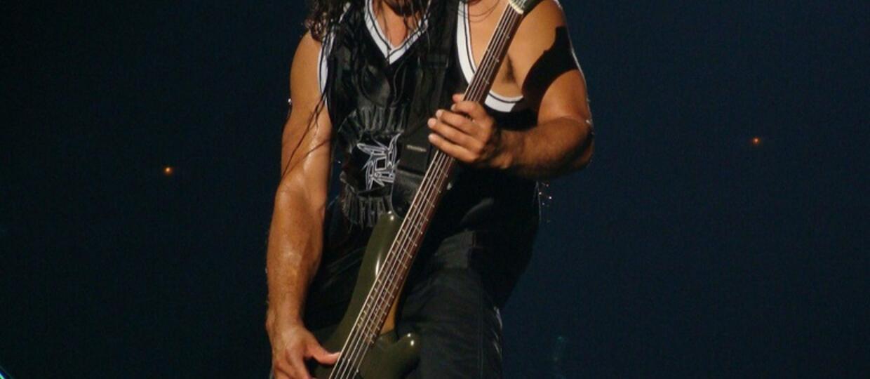 Metallica w pułapce kreatywności!