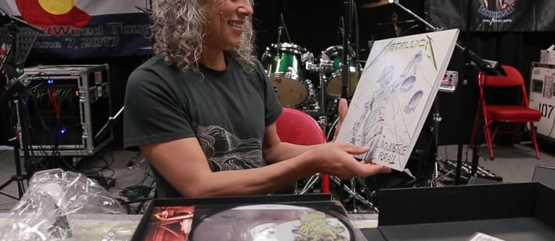 """Metallica wyda reedycję """"…And Justice For All"""". Jak wygląda specjalny box?"""