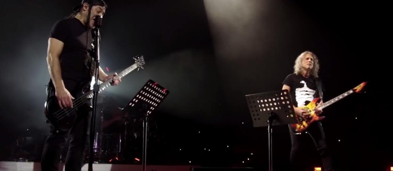 Metallica w coverze Drafiego Deutschera