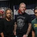 Metallica zachęca do rozmowy o depresji