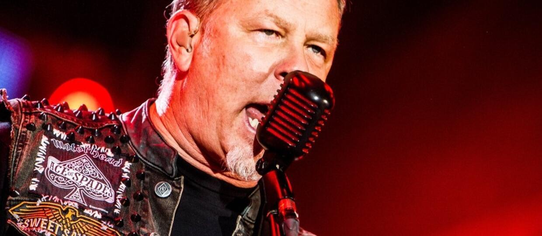"""Metallica zaczęła miksować następcę """"Death Magnetic"""""""