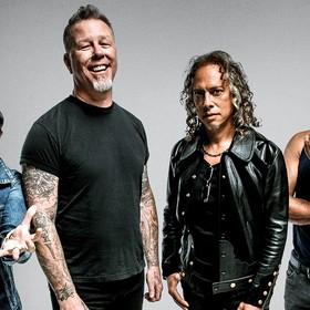 "Metallica zagrała cover ""War Pigs"" Black Sabbath"