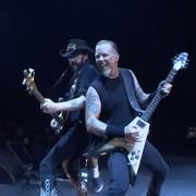 Metallica i Lemmy Kilmister