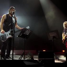 Metallica w coverze Celtic Frost