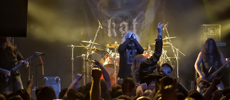 Metalowy festiwal w Piekarach Śląskich został odwołany. Protestowali przeciw niemu księża