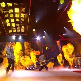 Metalowy zespół będzie reprezentował Węgry na Eurowizji 2018