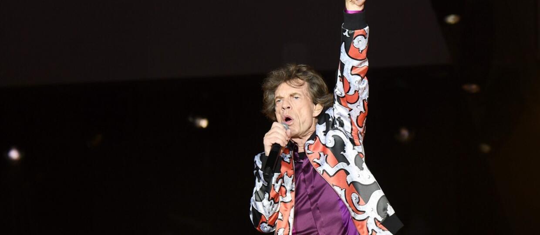 Mick Jagger na koncercie The Rolling Stones w Warszawie skomentował spór o sądy w Polsce