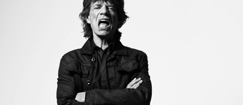 Mick Jagger zaprezentował dwa nowe solowe single