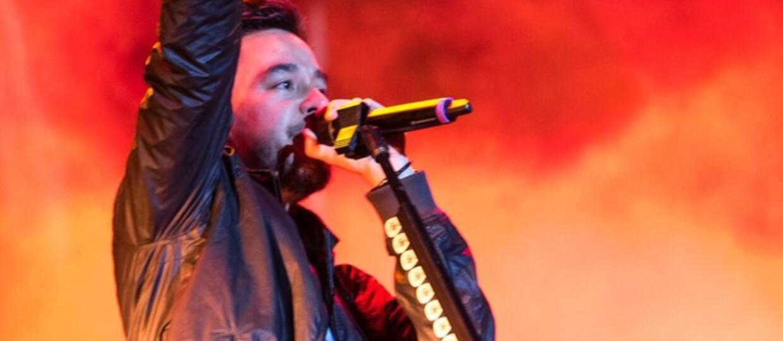 Mike Shinoda o współpracy Linkin Park z popowymi kompozytorami