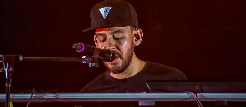 Mike Shinoda skrytykował sposób, w jaki media mówią o samobójstwach znanych osób