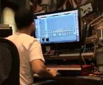 Mike Shinoda ujawnił film ze studia z nowym utworem Linkin Park