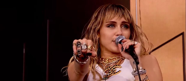 Miley Cyrus Glastonbury 2019