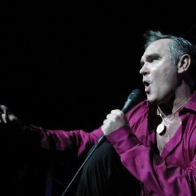 Morrissey zaatakowany przez fanów?