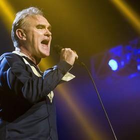 Morrissey: Szalona lewica zapomniała, że Hitler był lewakiem