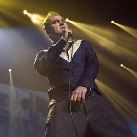 Morrissey ujawnił, że jada w restauracjach dla dzieci i nie gniewa się na Polskę