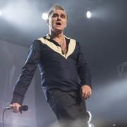 "Morrissey zapowiedział nowy album, ""Low In High School"""