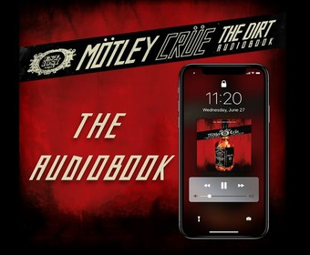 The Dirt audiobook