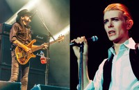 "Motörhead w coverze ""Heroes"" Davida Bowiego"