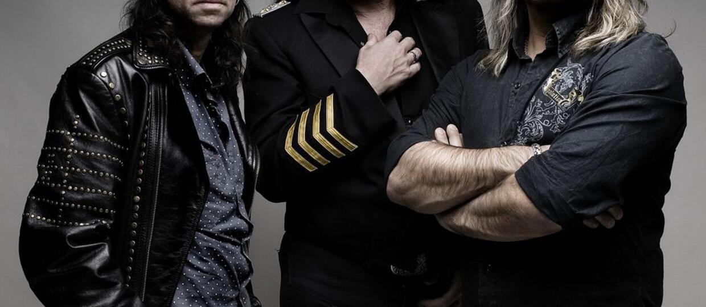 Motorhead skończył nagrywanie gitar