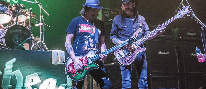Motorhead ujawnia utwory z nowego albumu!