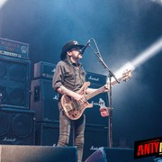 Motörhead wyda album z coverami