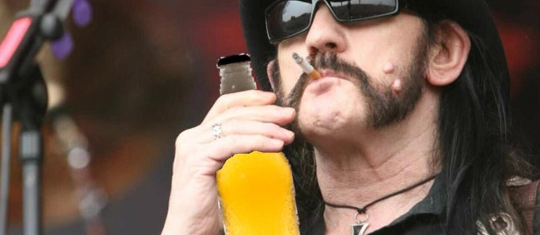Motorhead wyda piwo Road Crew