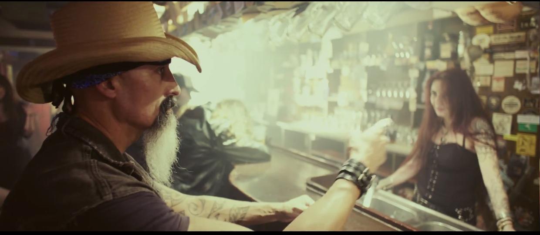 Motorhead z imprezowym klipem