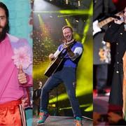 MTV EMA 2017: Coldplay najlepszym zespołem rockowym, nagrody dla U2 i 30STM