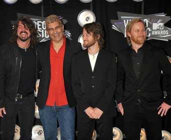 MTV Video Music Awards bez podziału ze względu na płeć
