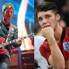 MŚ 2018: Fani Anglii po przegranym półfinale z Chorwacją zaśpiewali na stadionie piosenkę Oasis