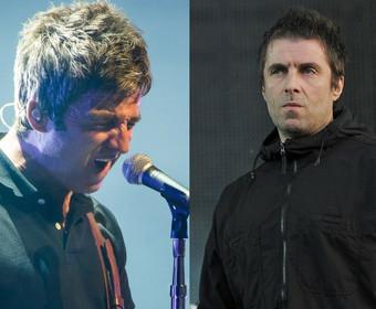 Liam Gallagher o bracie Noelu: Takich ludzi powinno się zastrzelić