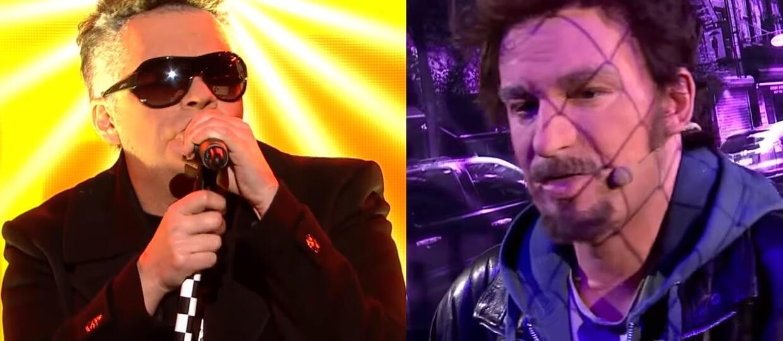 """Muniek, Elvis i Bruce Springsteen w """"Twoja twarz brzmi znajomo"""""""