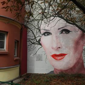 Mural Kora