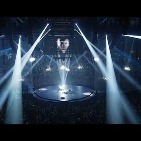 """Muse pokaże widowiskową koncertówkę w kinach. Zobacz trailer """"Drones World Tour"""""""
