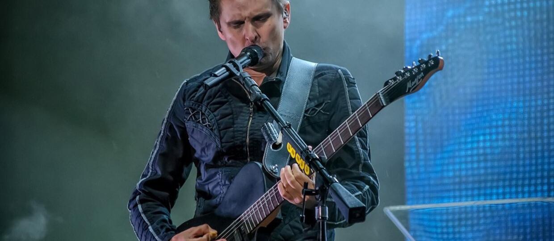 Muse wrócił do studia z dawnym producentem