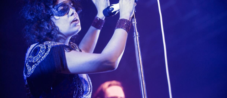 """Muzycy Arcade Fire świętują karnawał w Nowym Orleanie nowym utworem """"Ann Ale! (Let's Go)"""""""