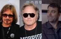 Geezer Butler, Matt Sorum, Franky Perez