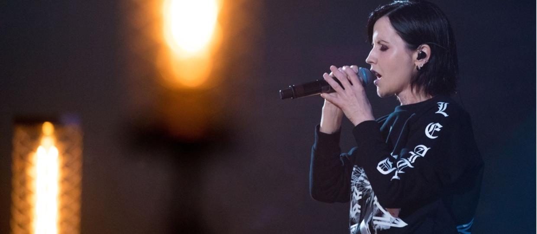 Muzycy i artyści składają hołd zmarłej wokalistce The Cranberries, Dolores O'Riordan