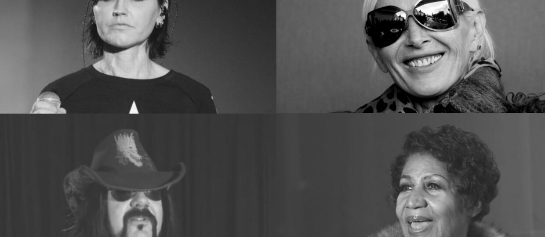 Muzycy rockowi, których pożegnaliśmy w 2018 roku