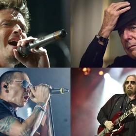 Muzycy, którzy zmarli w ostatnich 12 miesiącach