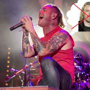 Muzycy Nickelback przeprosili Coreya Taylora za komentarz Chada Kroegera