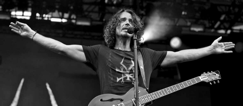 Muzycy reagują na śmierć Chrisa Cornella