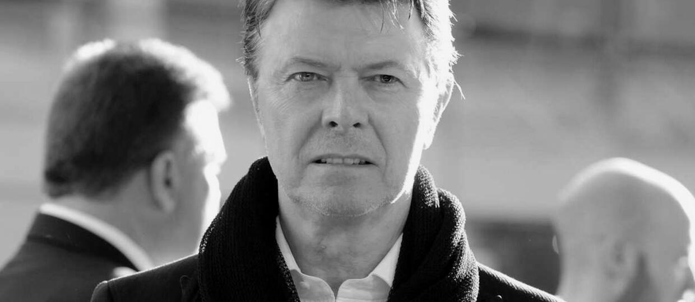 Muzycy reagują na śmierć Davida Bowiego