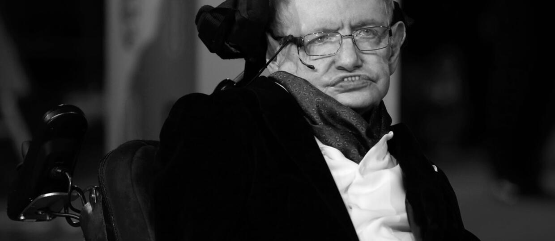 Muzycy reagują na śmierć Stephena Hawkinga