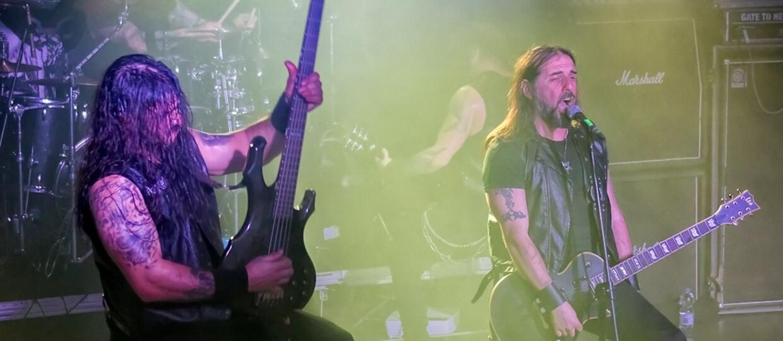 Muzycy Rotting Christ aresztowani pod zarzutem satanizmu i terroryzmu