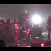 "Muzycy Slayera, Anthrax i Testament zagrali ""Seek & Destroy"""