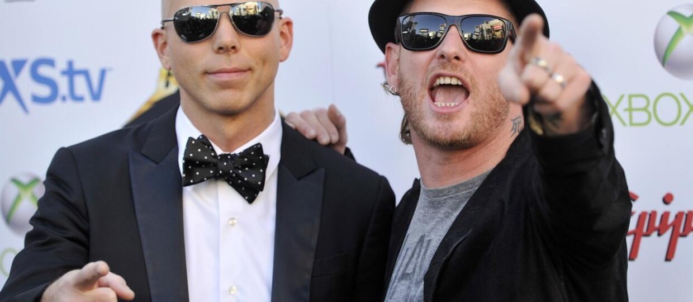Muzyk Stone Sour trafił do szpitala. Opuści trasę koncertową