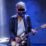 Muzyk Tomasz O. został zatrzymany za jazdę po alkoholu