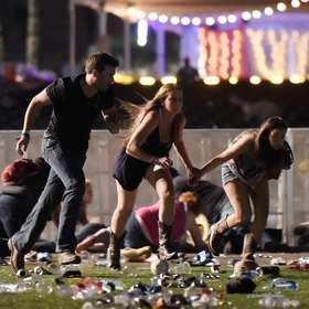 Na festiwalu muzycznym w Las Vegas doszło do strzelaniny. Zginęło 50 osób [AKTUALIZACJA]